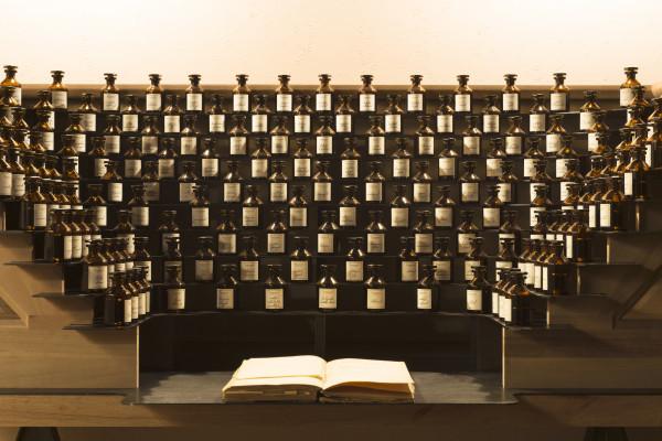 Visite guidée du Musée du Parfum à Paris avec cadeau offert