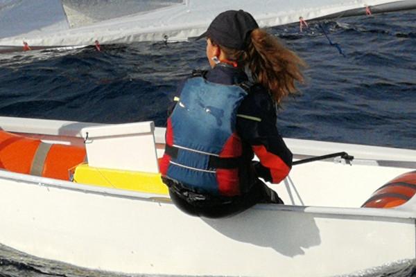 Navigation en mer ! Perfectionnement et découvertes nautiques : )