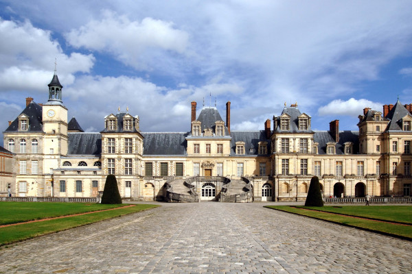 Copyright : Fontainebleau Tourisme