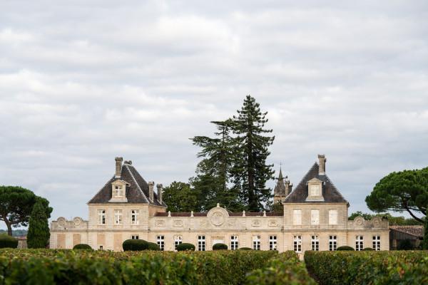 Chartreuse viticole du XVIIème siècle classée monument historique.
