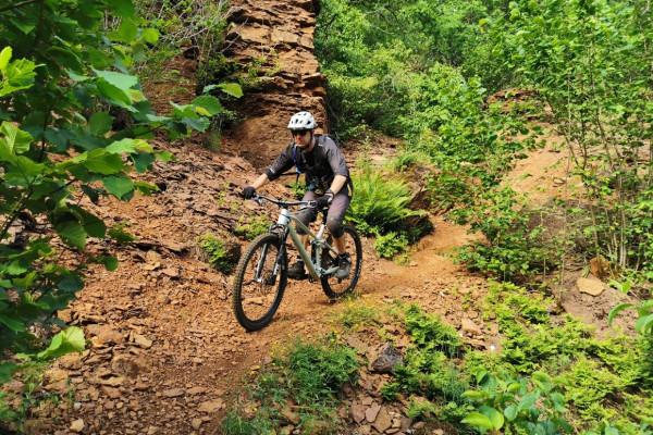 Best of Red Rocks tour guidé à vélo