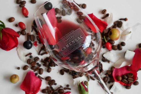 Découverte des arômes du vin