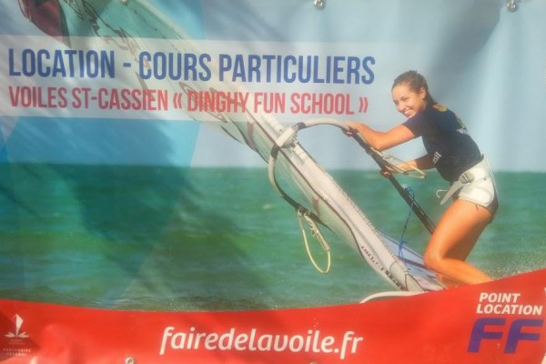 Cours Particuliers !