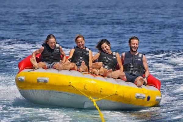 Slidsit - Boat evasion