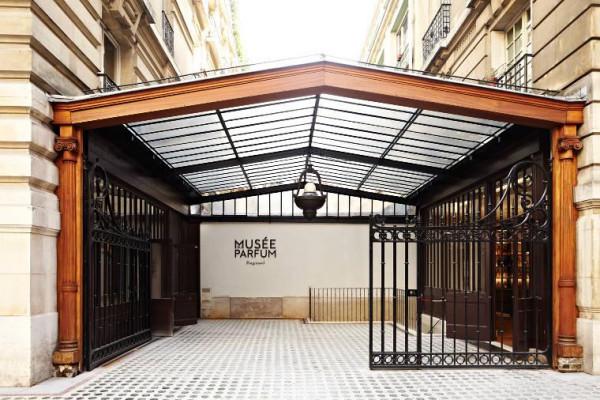 Atelier apprenti parfumeur Paris