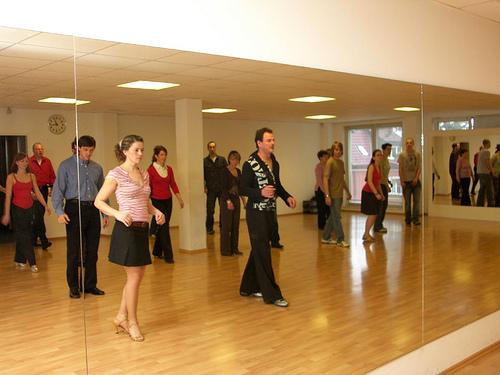 Tanzschule Rostock - Grundkursus I