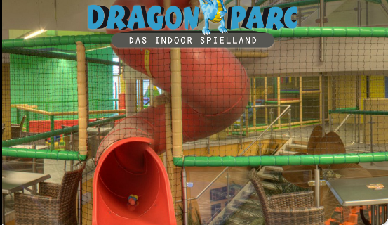 Dragonparc Dülmen - Das Indoor Spielland