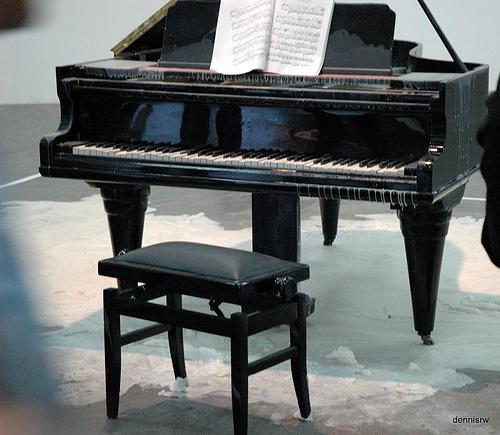 Klavierunterricht Leipzig - Lernen Sie Klavier spielen