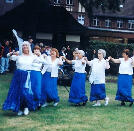 Tanzkurse in Berlin ✔