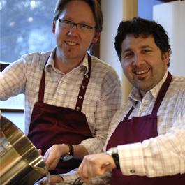Kochen undamp; Backen funduuml;r Hunde bei Weilheim - momentan nicht vefunduuml;gbar in Huglfing