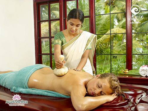Wellness Hildesheim - Massage