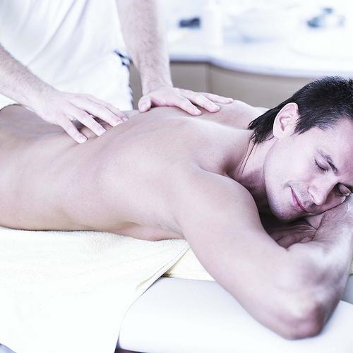 Reiki Massagen