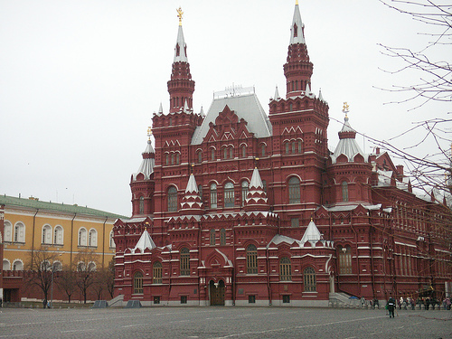 Russisch sprechen in München – Konversatorium