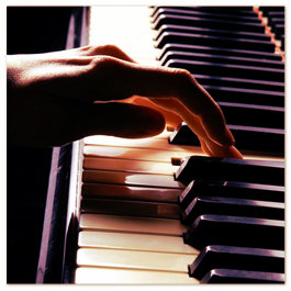 Klavierunterricht für Erwachsene in Langebrück