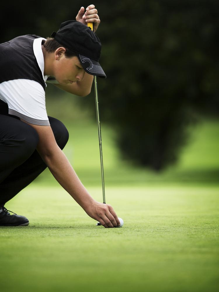 Golfkurse Golftraining und Minigolf
