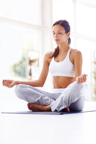 Yogakurse und Yogareisen