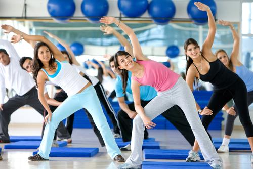 Fitness Hildesheim - Fitnessstudio
