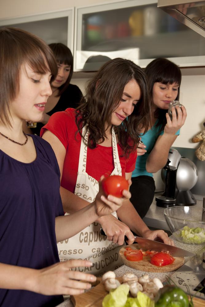 Kochkurs in Woringen - Kochen lernen im Allgäu