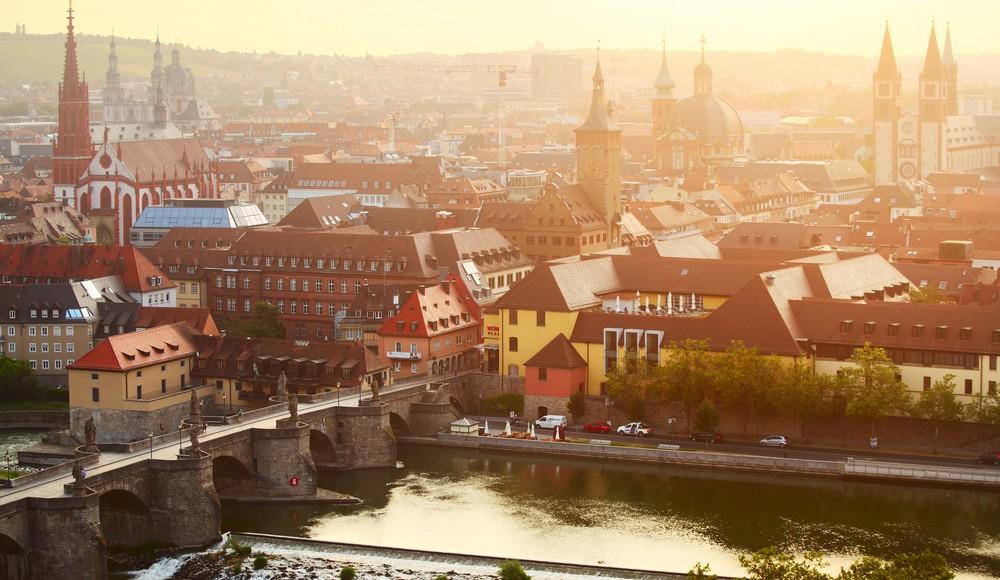 Stadtveranstaltungen und Kultur in Würzburg ✔