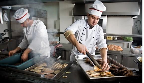 Männer-Kochkurs in Sonthofen