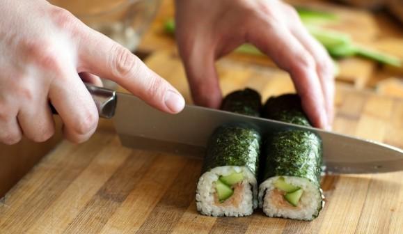 Sushi-Kochkurs in Sonthofen