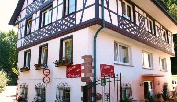 Kochkurs Mediterrane Küche, Tapas und Co. in Sasbachwalden