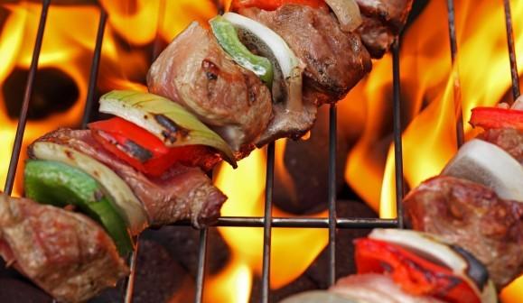 Grill- und BBQ Kurs, große Ausstattung in Sasbachwalden