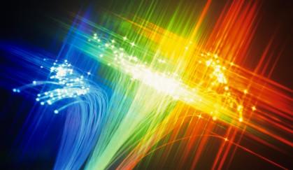 Farb- und Lichttherapie