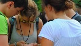Kindergeburtstag mit GPS-Schatzsuche in Köln