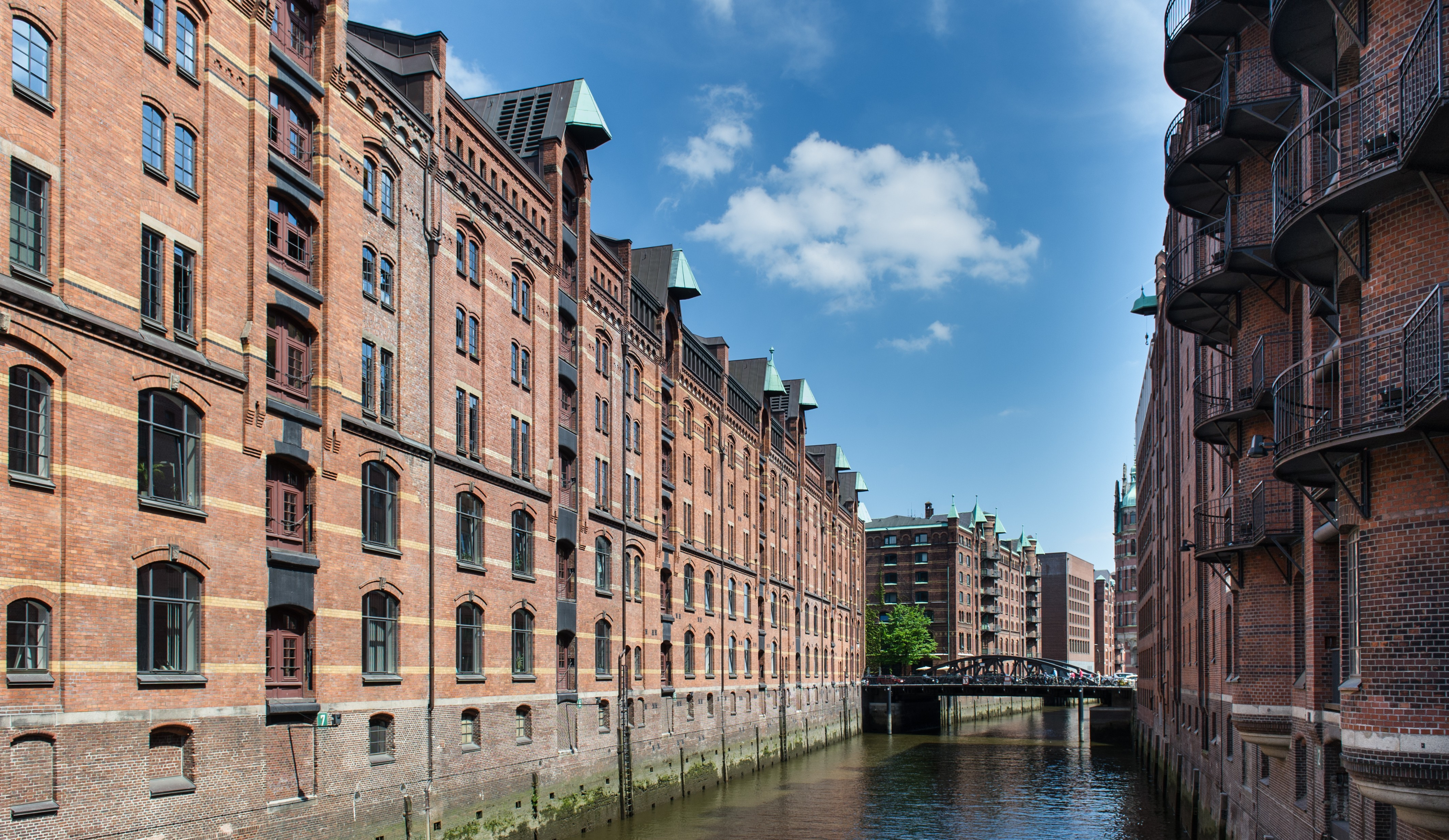Fotokurse und Videokurse in Hamburg ✔