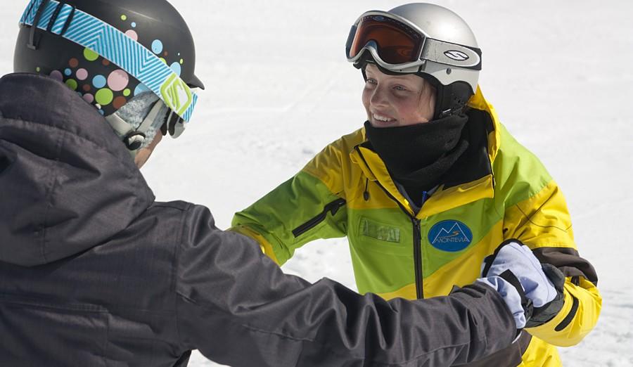 Nachmittags-Snowboardkurs in Lenggries - Für Erwachsene Lenggries