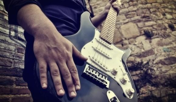 E-Gitarren-Crashkurs in Ötisheim