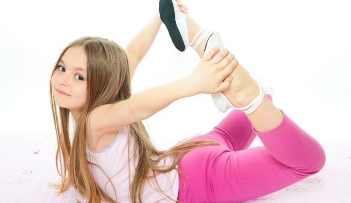 Turnen und Gymnastik