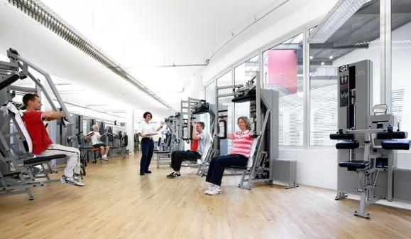 Fitness in Hamburg - 1 Monat Probetraining