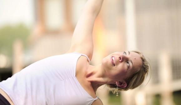 Yoga-Einzelunterricht in Starnberg