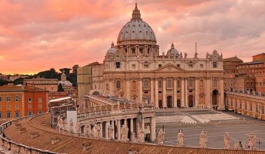 Vatican City: Private Walking Tour