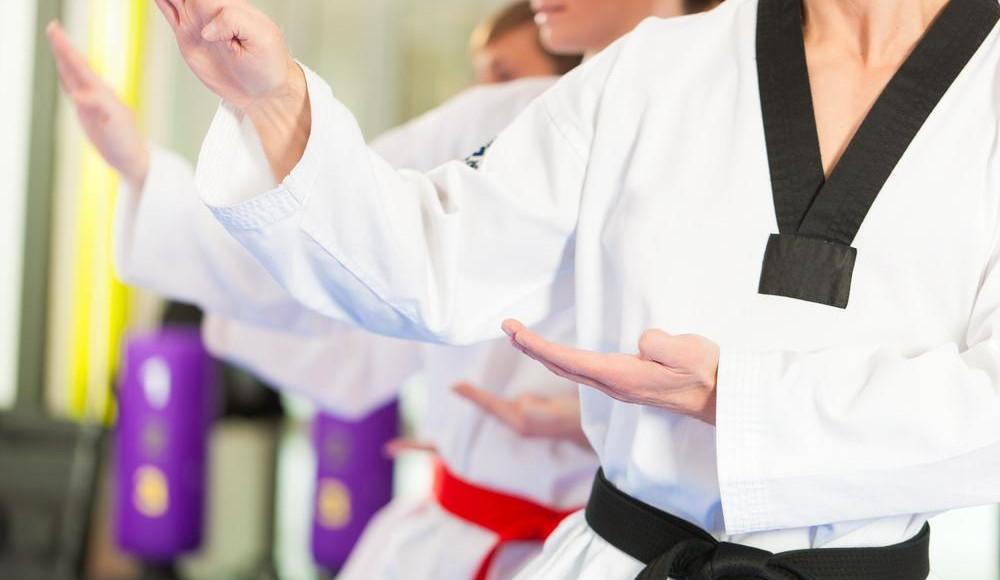 Taekwondo in Bochum - Probemonat Bochum