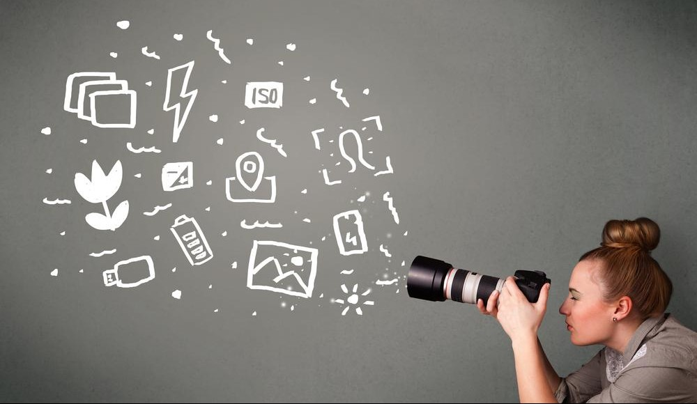 Fotokurse und Videokurse