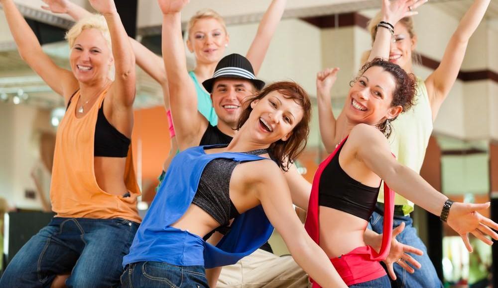 Geschenk-Box: Tanzkurse - Spaß an der Bewegung in München