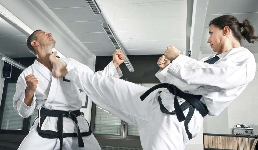 Taekwondo in Hilpoltstein - 8er-Karte
