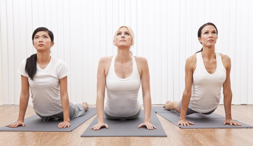 Yogakurs für Anfänger in Oldenburg