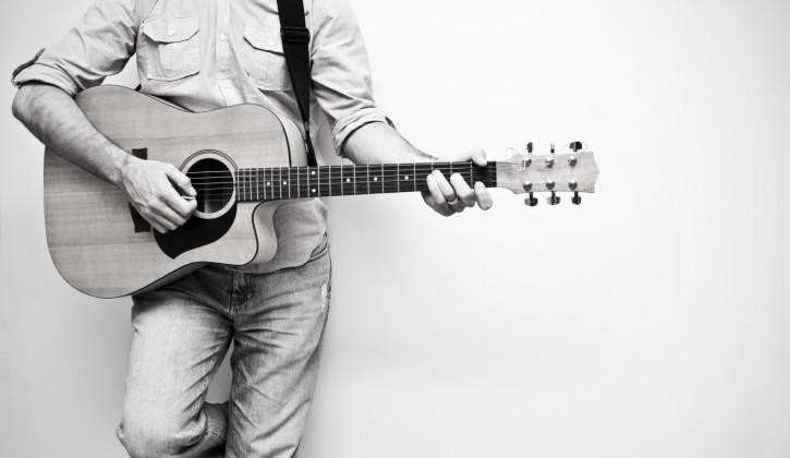 Schnupper-Unterricht Gitarre - Kiel