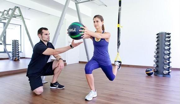 Personal Fitness Training in München-Maxvorstadt
