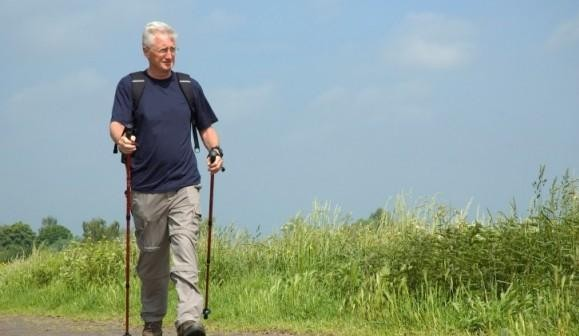 Nordic Walking Personal Training in Hamburg