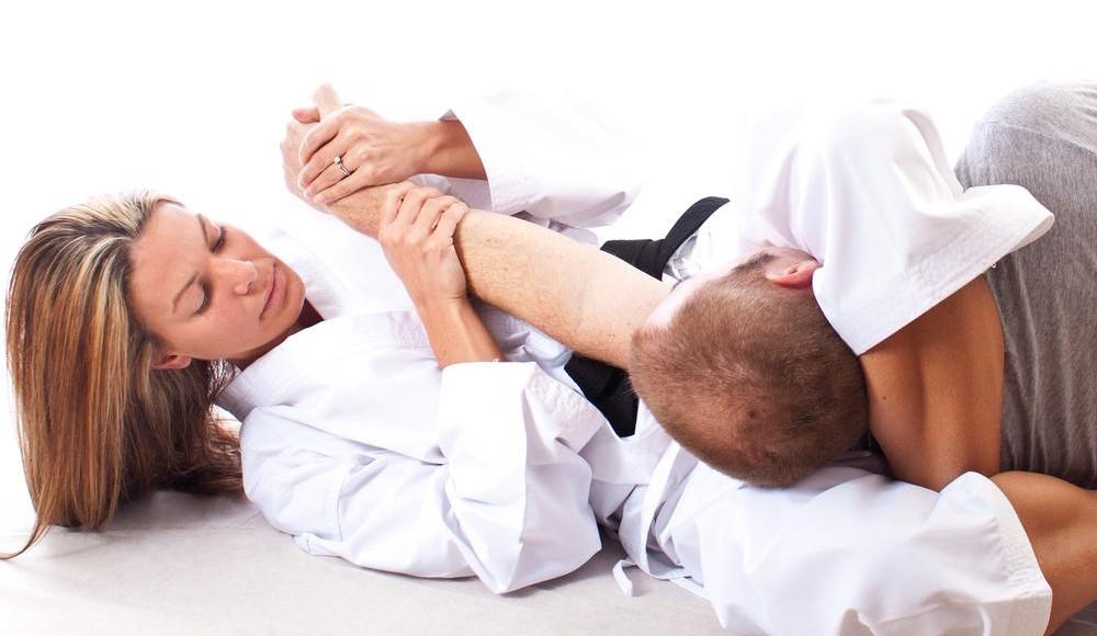 Brazilian Jiu Jitsu in Hamburg - Schnuppermonat