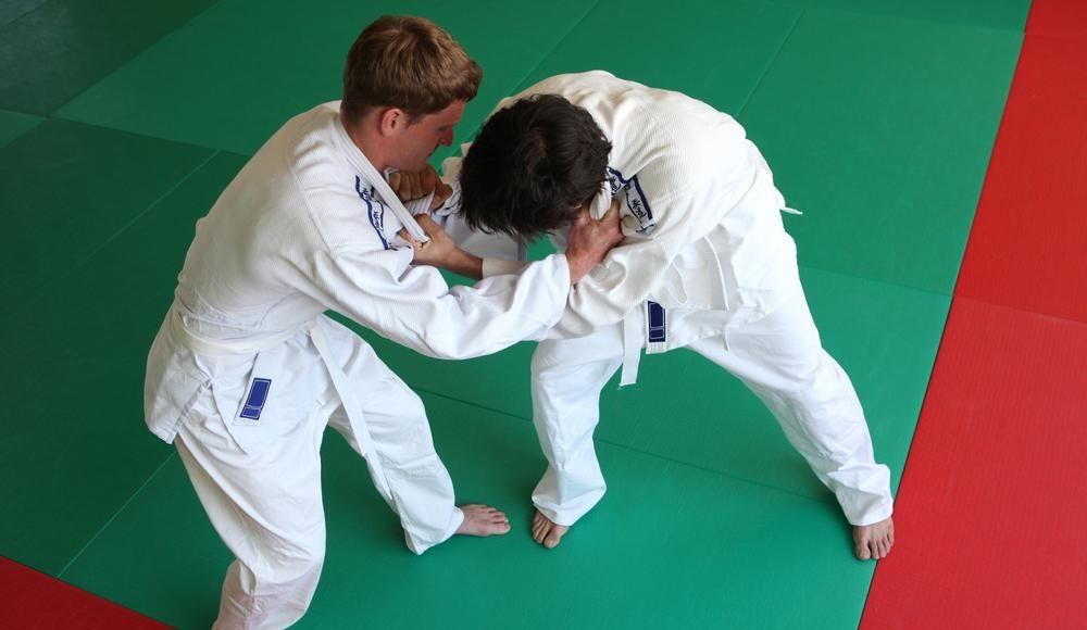 Judo in Hamburg - Schnuppermonat