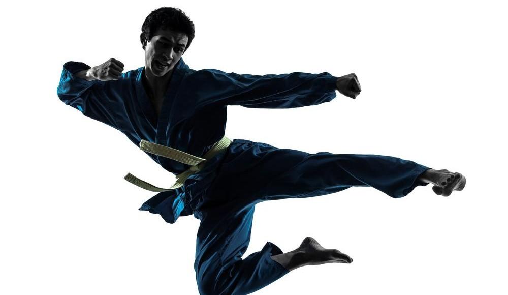 Kung Fu in Hamburg - Schnuppermonat