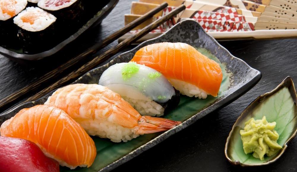 Sushi-Kochkurs in München