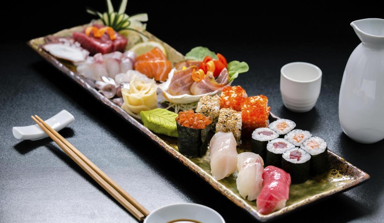 Sushi-Kochkurs für Anfänger in Dresden