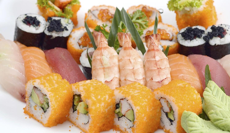 Sushi-Kochkurs für Anfänger in Stuttgart